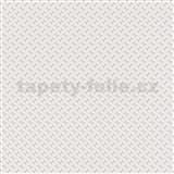 Vliesové tapety na zeď G. M. Kretschmer Sommeraktion 3D abstrakt bílý