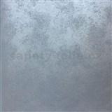 Tapety na zeď La Veneziana 3 jemná struktura stříbrná