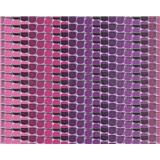 Vliesové tapety na zeď Harmony Mac Stopa 3D abstrakt růžovo-fialový