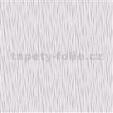Moderní tapety na zeď IMPOL Novella malé vlnovky šedé