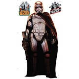 Samolepky Star Wars 90 x 160 cm