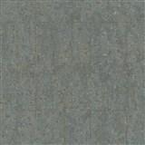 Vliesové tapety na zeď IMPOL NEU moderní struktura s šedo-zlatou patinou
