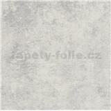 Vliesové tapety IMPOL New Wall metalická omítkovina šedá
