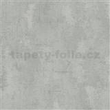 Vliesové tapety na zeď Belinda strukturovaná omítkovina šedá