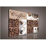 Obraz na plátně Coffee 75 x 100 cm