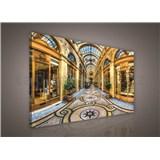 Obraz na plátně Business Gallery 75 x 100 cm