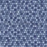Vliesové tapety na zeď Origin - mozaika modrá