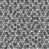Vliesové tapety na zeď Origin - mozaika šedo-černá