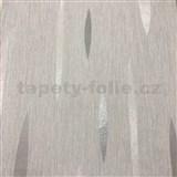Vliesové tapety na zeď Polar abstrakt šedý
