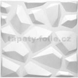 3D panel XPS MARS rozměr 50 x 50 cm