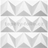 3D panel XPS MATRIX rozměr 50 x 50 cm
