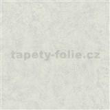 Vliesové tapety na zeď Pure and Easy omítkovina bílo-šedá