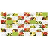 Obkladové 3D PVC panely rozměr 960 x 480 mm ovoce a zelenina