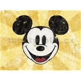 Retro cedule Mickey Mouse 40 x 30 cm