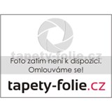 Pap�rov� tapety Finesse - pruhy �erven�