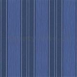 Vliesové tapety na zeď Spotlight - pruhy modro-stříbrné