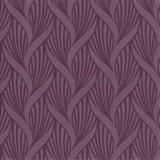 Vliesové tapety na zeď Spotlight 3D moderní vzor fialový