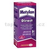 Metylan Direct 200g lepidlo na vliesov� tapety