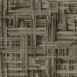 Vliesové tapety na zeď Times 3D modern bronzově hnědé