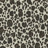 Vliesové tapety na zeď Trend Edition vzor leopard hnědý na krémovém podkladu