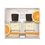 Bytová vůně IPURO Essentials orange sky set 2x50ml
