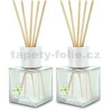 Bytová vůně IPURO Essentials white lily set 2x50ml