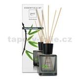 Bytová vůně IPURO Essentials black bamboo difuzér 50ml