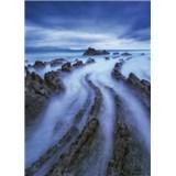 Vliesové fototapety přímořská krajina rozměr 184 x 254 cm