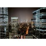 Vliesové fototapety New York rozměr 368 x 254 cm
