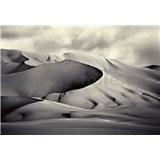 Vliesové fototapety poušť rozměr 368 x 254 cm