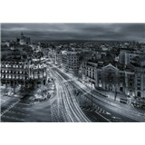 Vliesové fototapety Madrid rozměr 368 x 254 cm