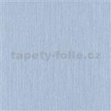 Papírové tapety na zeď X-treme Colors - strukturovaná modrá