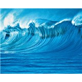 Vliesové fototapety The Wave