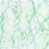 Samolepící tapety d-c-fix - mramor světle zelený 45 cm x 15 m
