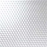 Statická fólie transparentní Prisma 45 cm x 15 m
