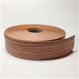 Podlahová lemovka z PVC samolepící jilm hnědo-béžový 5,3 cm x 25 m